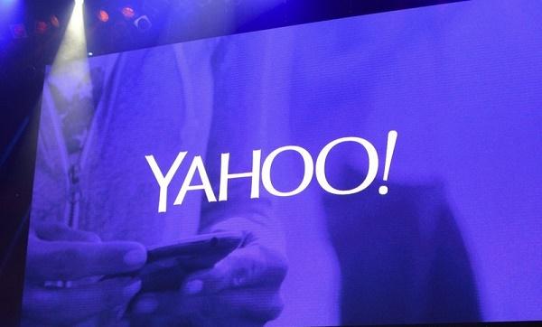 Yahoo chặn dịch vụ đối với tài khoản Google và Facebook