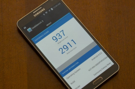 Samsung cập nhật KitKat cho Galaxy S4 và Note 3, chấm dứt gian lận benchmark