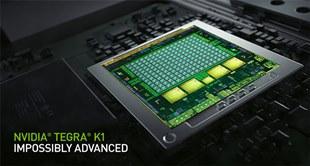 "NVIDIA Tegra K1 cho Snapdragon 805 ""hít khói"" khi benchmark"