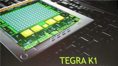 NVIDIA Tegra K1 ngốn điện khủng khiếp