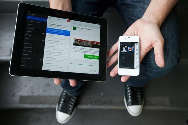 """Gmail trên iOS vừa hỗ trợ tính năng """"tải về trước"""", tốc độ nhanh hơn rất nhiều"""