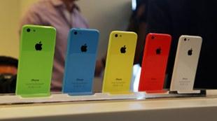 iPhone 5c còn ế 3 triệu máy, sắp có đợt xả hàng?