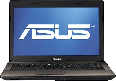 Laptop ASUS dùng xong tắt đến hôm sau khởi động không lên