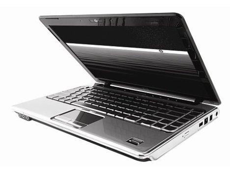 Laptop HP khi khởi động màn hình lúc lên lúc không