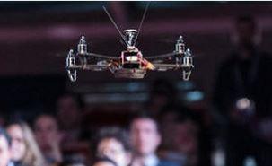Mỹ bật đèn xanh cho drone, mở ra kỷ nguyên máy bay robot