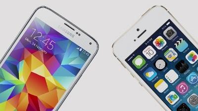 Samsung ra mắt S5 sớm vì thiếu sáng tạo và vì sợ iPhone 5s