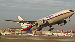 Những tín hiệu cuối cùng được ghi nhận về máy bay Malaysia bị mất tích