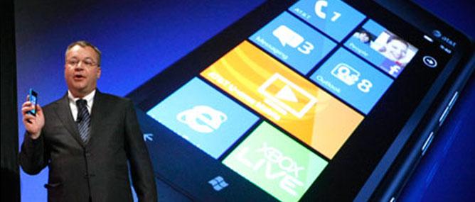 10 smartphone mới tại CES 2012