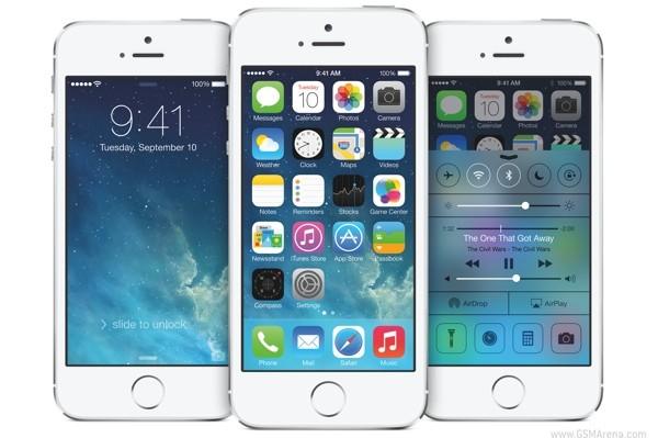 Apple chính thức tung ra iOS 7.1 cho iPhone, iPad và iPod Touch