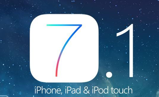 iOS 7.1 ra mắt với nhiều cải tiến đáng giá