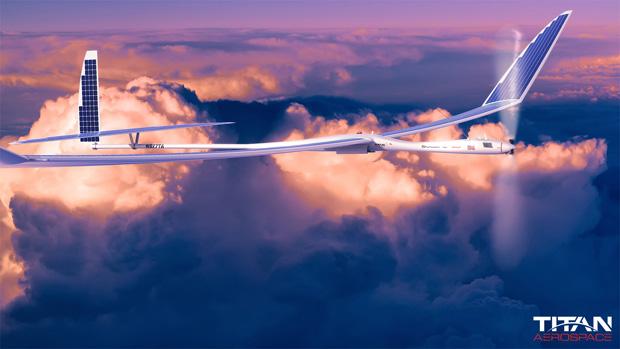 Internet miễn phí: Drone của Facebook vs Khinh khí cầu của Google