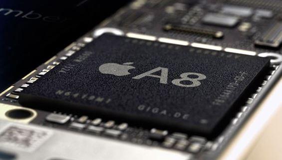Samsung tiếp tục sản xuất chip cho iPhone, iPad thế hệ kế tiếp