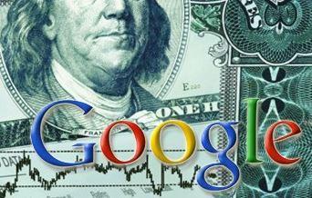 """Google dùng tiền """"lôi kéo"""" người dùng Docs, Drive & Hangouts"""