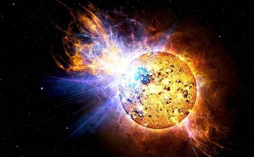 Bộ ảnh vũ trụ tuyệt đẹp từ NASA