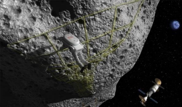 NASA treo thưởng 35.000 USD cho thuật toán tìm thiên thạch
