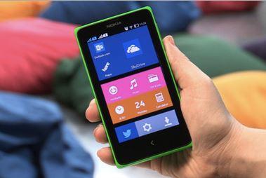 Nokia X chính thức bán từ 12/3, giá 2,55 triệu đồng
