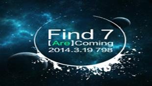 """Oppo Find 7 tung video quảng cáo """"ảo diệu"""" trước khi ra mắt"""