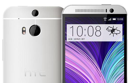Lộ giá, video trên tay và lý do HTC One (2014) có camera kép