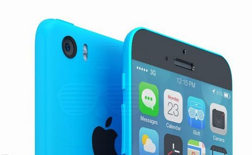 """iPhone 6 sẽ có thiết kế """"ăn theo"""" iPhone 5c và iPod nano gen 7?"""