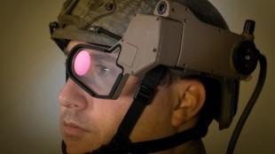 Mỹ lên kế hoạch trang bị kính thông minh 3D cho quân đội
