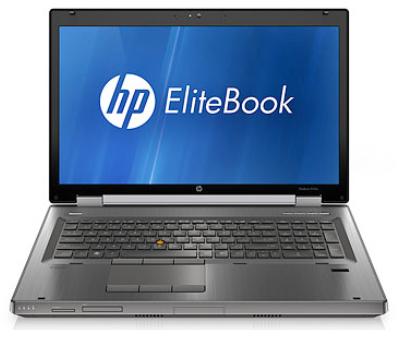 Laptop HP 8760W không thể kết nối với máy chiếu