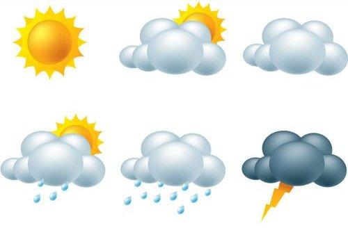 Dự báo thời tiết 24/2: Hà Nội, TP.HCM, Đông bắc bộ, Trung bộ, Nam bộ - xs thứ sáu